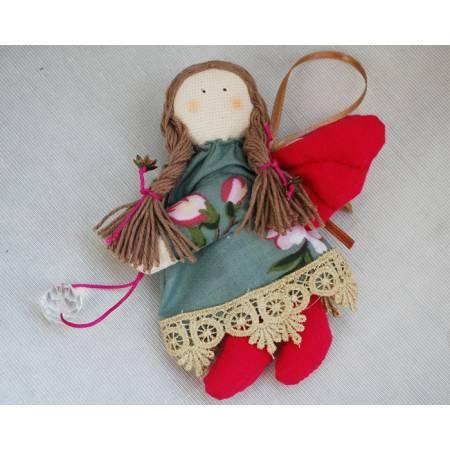 Картина по номерам Малиновое счастье - в подарочной коробке (AHM012), Handmade