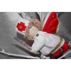 Ангелок на здоровье - в подарочной коробке