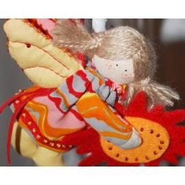 Ангелочек солнышко - в подарочной коробке