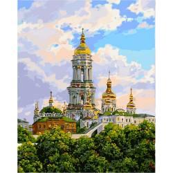 Киев Печерская Лавра