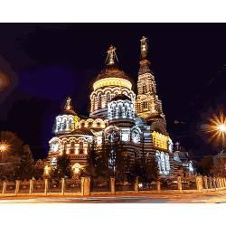 Харьков. Благовещенский собор