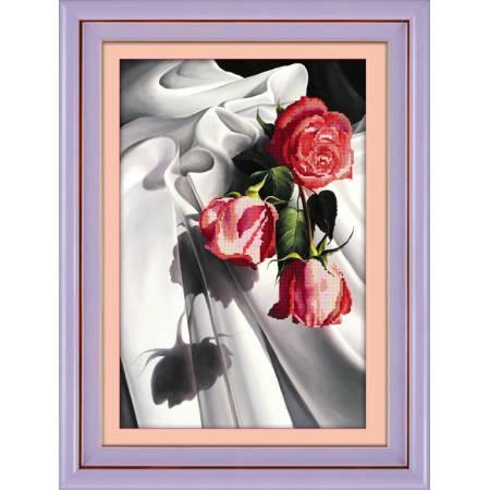 Картина по номерам Пастель (5D-012), Lasko