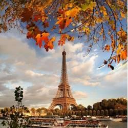 Солнечный Париж