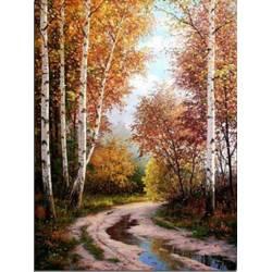 Очарования лесной природы