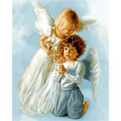 Ангельские дети