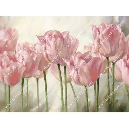 Картина по номерам Аромат весны (ВБ1068), Идейка