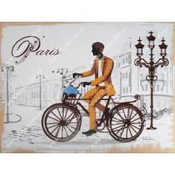 По улицам Парижа 2