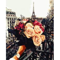 Мечты про Париж