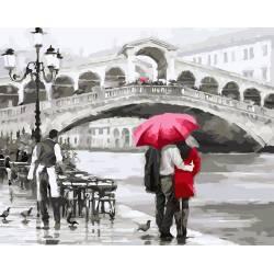 Отражение Венеции