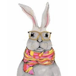 Деловой кролик