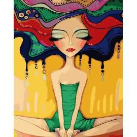 Волшебная медитация