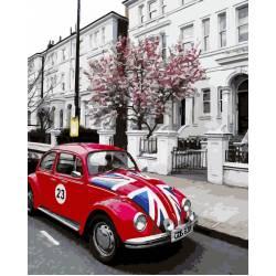 В стиле Лондона