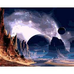 Далекая планета