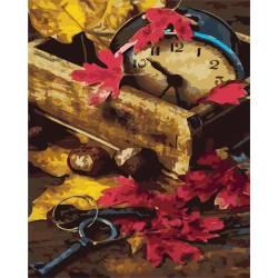 Осенний натюрморт