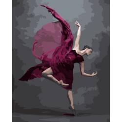 Грация балерины