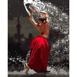 Танец воды