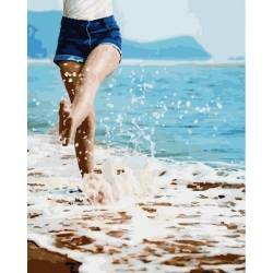 Бегом по волнам