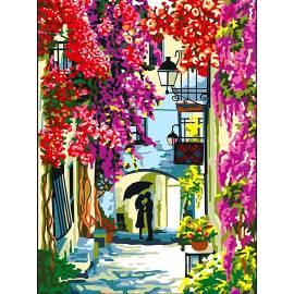 Цветочная улочка - 2