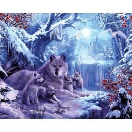 Волчья зима
