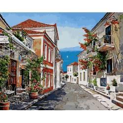 Берег Греции