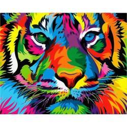 Радужный тигр