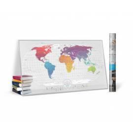Travel Map - AIR World