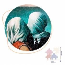 Поцелуй (Размер L)