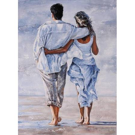 Прогулка с любимым