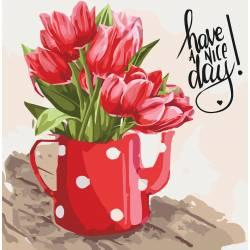 Желаем хорошего дня