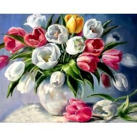 Ароматы тюльпанов
