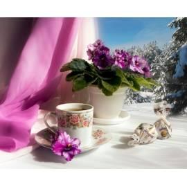 Ароматное чаепитие