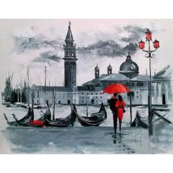 Любовь на берегу Венеции