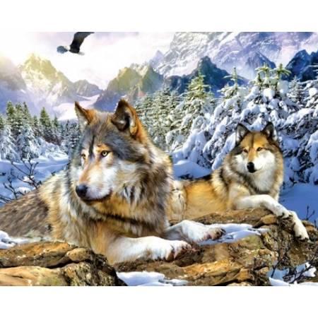Верные волки