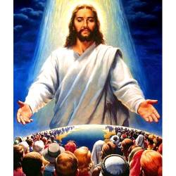 Бог с нами всегда