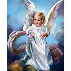 Мой святой ангел