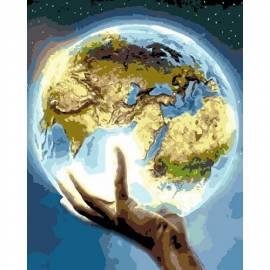 Сила нашей планеты