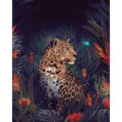 Волшебный леопард