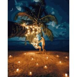 Тропический вечер