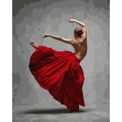 Грация танца
