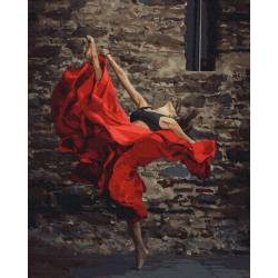 В танце 2