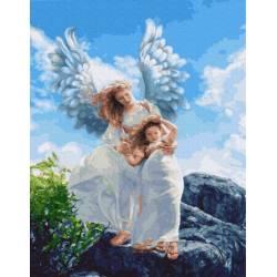 Объятья ангела