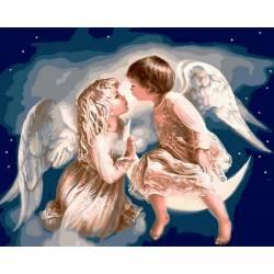 Милые ангелочки