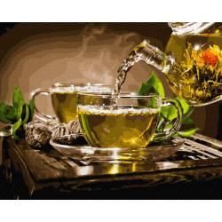 Ароматы чаепития