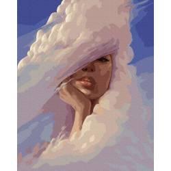 Облачная дама