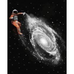 Космический художник