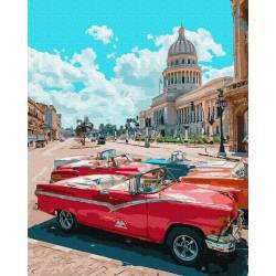 Улицами Гаваны