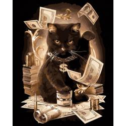 Состоятельный кот