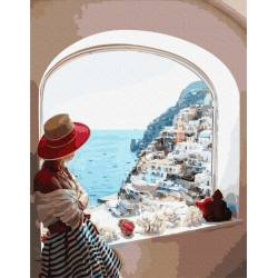 Вид на Сицилию