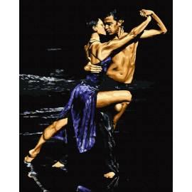 Танец страсти 2