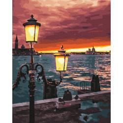 Фонари Венеции